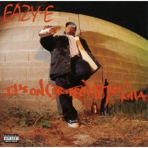 Eazy-E - Its On (Dr Dre) 187um Killa