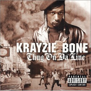 Krayzie Bone - Thug On Da Line