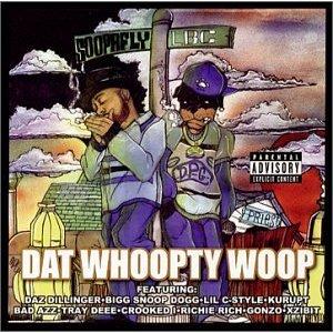 Soopafly - Dat Whoopy Whoop