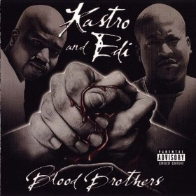 Kastro & EDI - Blood Brothers