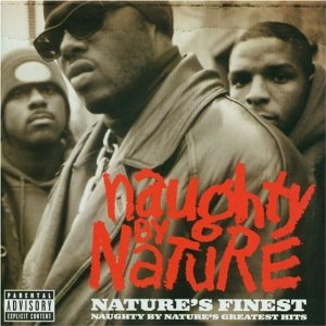 Naughty By Nature - Nature's Finest