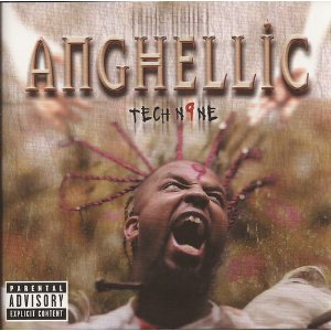 Tech N9ne - Anghellic