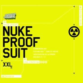 Jehst - Nuke Proof Suit