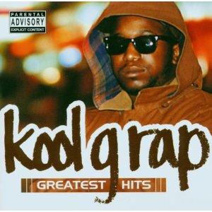 Kool G Rap - Greatest Hits