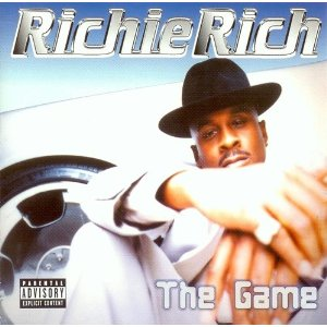 Richie Rich - The Game