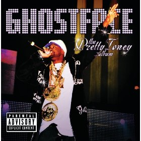 Ghostface - The Pretty Toney Album