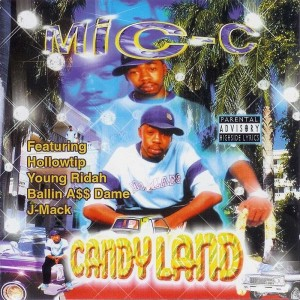 Mic-C - Candy Land
