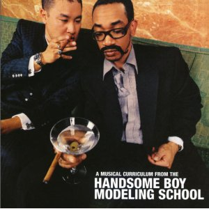 Handome Boy Modeling School - So... How's Your Girl?