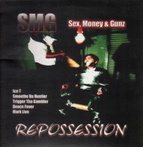 Sex, Money & Gunz - Repossession