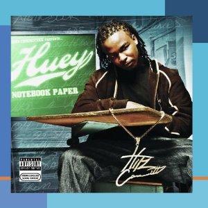 Huey - Notebook Paper