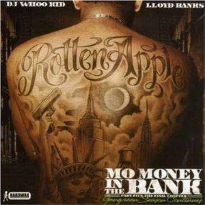 Lloyd Banks - Mo Money In The Bank Pt. 5