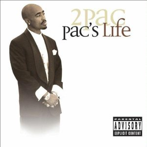 2pac - Pac's Life