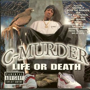 C-Murder - Life Or Death