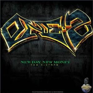 One-2 - New Day, New Money Mixtape