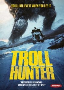 Troll Hunter (2010, André Øvredal)